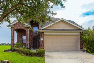 11403 Elizabeth Brook Drive, Richmond TX
