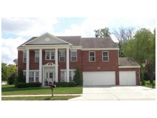 10265 Soaring Heights Circle, Indianapolis IN