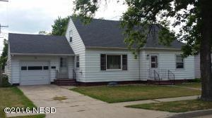 704 1st Avenue, Wilmot SD