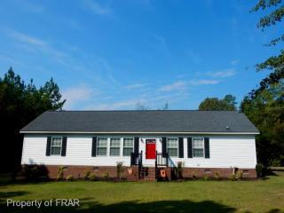 108 Castle Creek Drive, Raeford NC