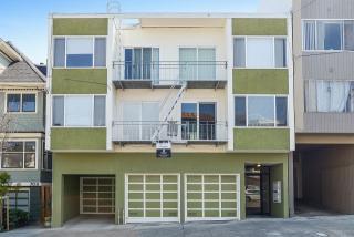 716 2nd Avenue #8, San Francisco CA
