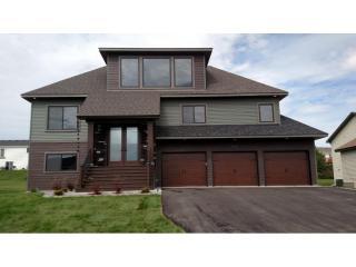 1555 Prairie View Lane Northeast, Sauk Rapids MN