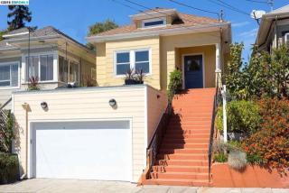 4335 Howe Street, Oakland CA