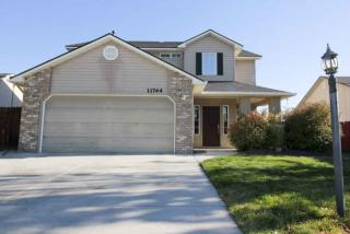 11744 West Huckleberry Drive, Nampa ID