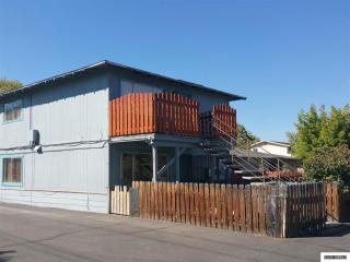 1409 North Edmonds Drive, Carson City NV