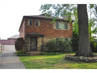 1999 Ayers Avenue, Akron OH