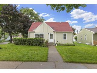 1601 Hoyt Avenue E, Saint Paul MN
