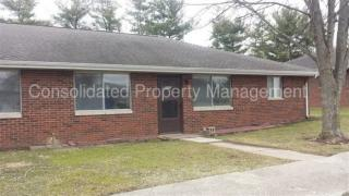 3637 N 250 W #4, Columbia City, IN 46725
