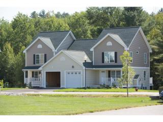 16 Intervale Outlook Circle, Conway NH
