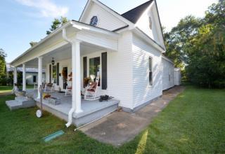 213 South Park Street, Hohenwald TN