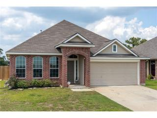 5128 Sagewood Drive, College Station TX