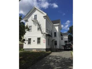109 Green Street, Brockton MA