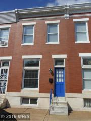 3608 Hudson St, Baltimore, MD 21224