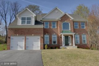 11706 Trotter Point Court, Clarksville MD
