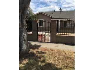 809 North Bewley Street, Santa Ana CA