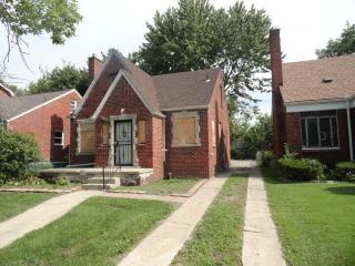 15446 Sorrento St, Detroit, MI 48227
