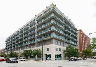 910 West Madison Street #501, Chicago IL