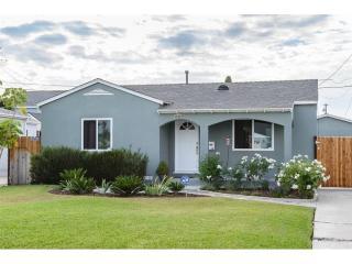 15219 Faysmith Avenue, Gardena CA