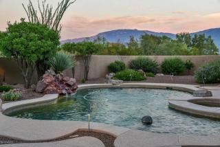 10649 East Sonoran Vista Trail, Tucson AZ