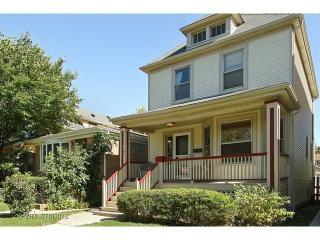 624 South Harvey Avenue, Oak Park IL