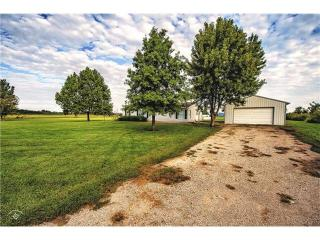 41398 West 255th Road, Wellsville KS
