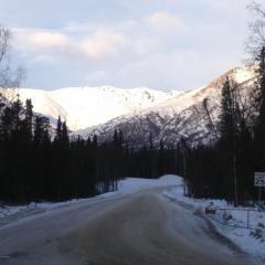 9397 North Government Creek Road, Palmer AK