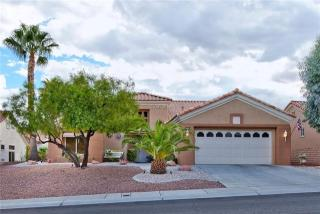 10129 Button Willow Drive, Las Vegas NV