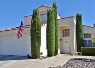 8329 Dorado Bay Court, Las Vegas NV