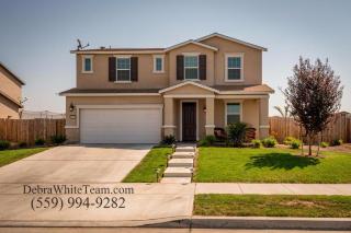 3632 North Zachary Street, Visalia CA