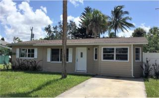 140 Jefferson Street, Fort Myers Beach FL