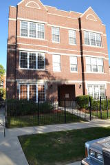 23 N Menard Ave #3S, Chicago, IL 60644