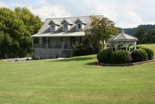 255 Blue Devil Lane, Gainesboro TN