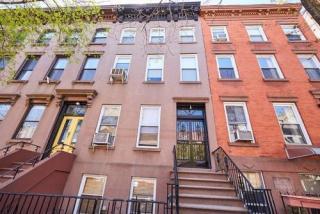 322 Degraw Street, Brooklyn NY