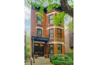 2241 North Fremont Street, Chicago IL