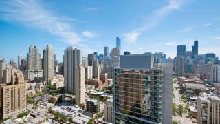 121 W Chestnut St, Chicago, IL 60610