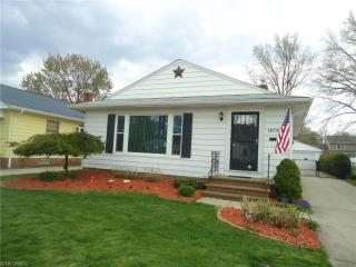28776 Forest Road, Willowick OH