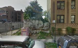 Monterey Avenue, Bronx NY