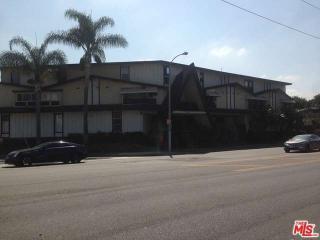 7000 South La Cienega Boulevard #8, Inglewood CA