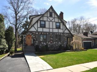 34 Greenwood Drive, Millburn NJ