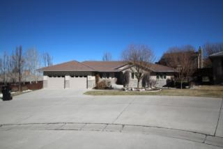 21 Shadow Mountain Dr, Logan, UT 84321