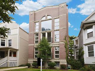 2115 West Addison Street #1, Chicago IL