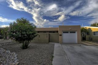 4106 Marble Avenue NE, Albuquerque NM