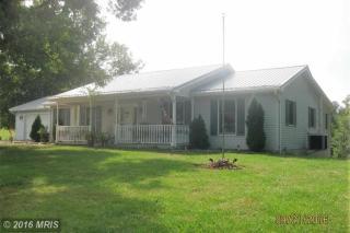 145 Woodside Lane, Berkeley Springs WV