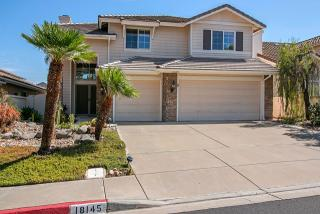 18145 Moon Song Court, San Diego CA