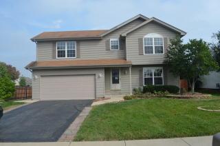 1410 Wood Duck Lane, Plainfield IL