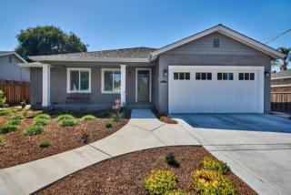 2151 Bello Avenue, San Jose CA