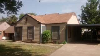 207 Hollywood St, Coleman, TX 76834