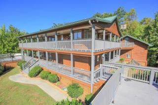 3727 Harris Mountain Way, Sevierville TN