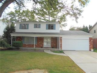21650 Westbrook Court, Grosse Pointe Woods MI