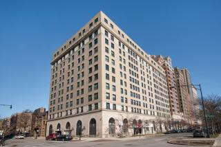 2100 N Lincoln Park West #4DN, Chicago IL